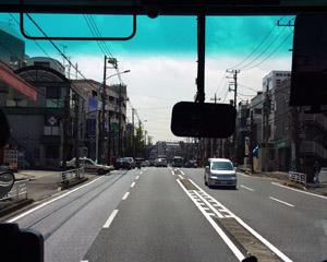 羽田空港リムジンバス(4)