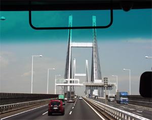 羽田空港リムジンバス(6)