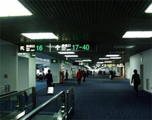 羽田空港(8)