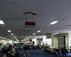 羽田空港(9)