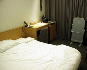 東急ビズフォート神戸元町(5)客室