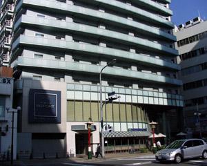 東急ビズフォート神戸元町_外観
