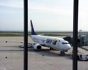 神戸空港(3)
