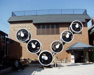 トロッコ嵯峨駅4