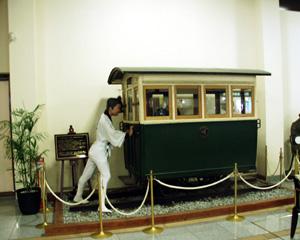トロッコ嵯峨駅6