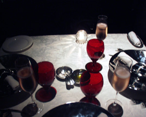Level36_ディナー食前酒