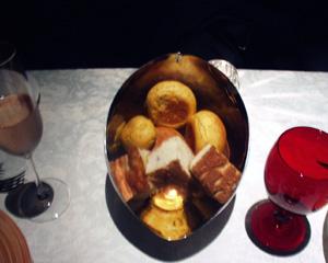 Level36_ディナー パン