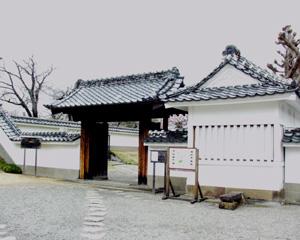 弘道館_正門