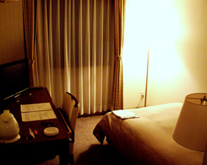 メッツ水戸_寝室