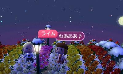 はちみつ村15