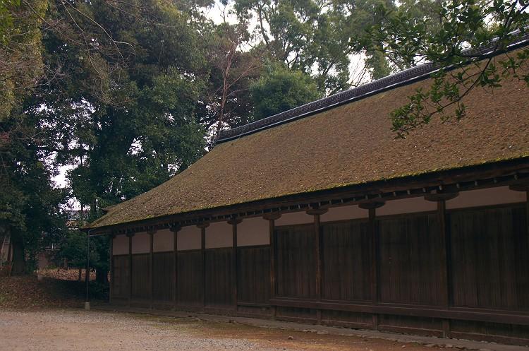 上賀茂神社 其の壱