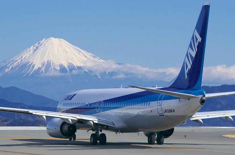 Sky Blue ~ANAの翼~
