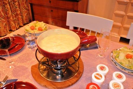 gibo fondue