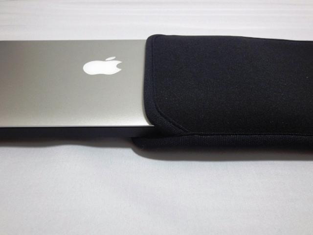 MacBook Air 1600 MC969J/Aプロテクトカバーケース