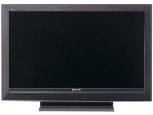 ソニー液晶テレビブラビラKDL-40V3000