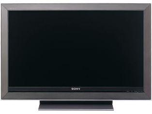 ソニー液晶テレビブラビラKDL-40V5000