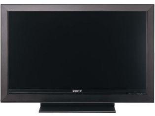 ソニー液晶テレビブラビラKDL-40W5000