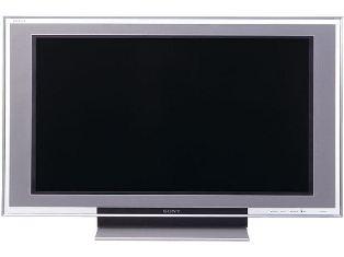 ソニー液晶テレビブラビラKDL-40X5000