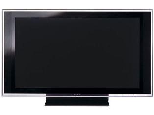 ソニー液晶テレビブラビラKDL-40X5050