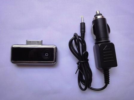 iphone車内充電アダプタGH-FTC-IPOD2TK