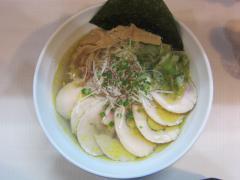 らぁ麺 美志満【五】 ~塩チャーシュー麺~-5