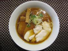 【新店】らぁ麺 やまぐち-5