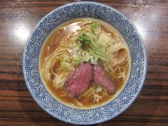 麺や 而今【参五】 ~祝・開店2周年&夜営業開始♪~-5
