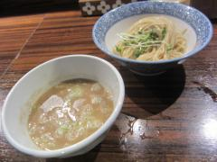 麺や 而今【参五】 ~祝・開店2周年&夜営業開始♪~-7
