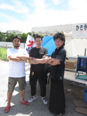 『麺屋 一燈』×『麺や 而今』コラボイベント 2月9日 (土)開催♪-2