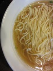 『中華蕎麦 くろ川』に『中華蕎麦 とみ田』富田店主来店♪-8