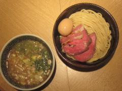 『麺屋 一燈』×『麺や 而今』コラボイベント ~牛白湯煮干しつけ麺~-3