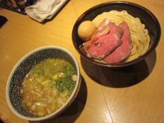 『麺屋 一燈』×『麺や 而今』コラボイベント ~牛白湯煮干しつけ麺~-2
