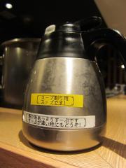 『麺屋 一燈』×『麺や 而今』コラボイベント ~牛白湯煮干しつけ麺~-5