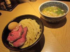 『麺屋 一燈』×『麺や 而今』コラボイベント ~牛白湯煮干しつけ麺~-4