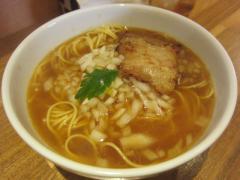 煮干し中華そば 三四郎【弐】-6
