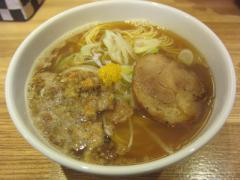煮干し中華そば 三四郎【弐】-7