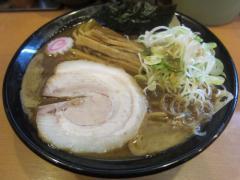 中華蕎麦 とみ田【弐】-5
