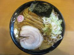 中華蕎麦 とみ田【弐】-6