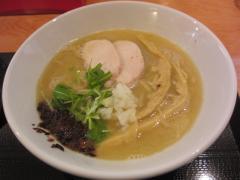 【新店】鶏そば 七星-3