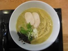 【新店】鶏そば 七星-4
