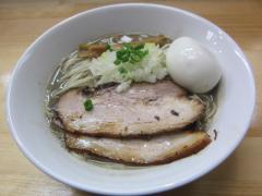 煮干中華ソバ イチカワ【参】-3