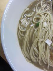 煮干中華ソバ イチカワ【参】-5