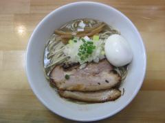 煮干中華ソバ イチカワ【参】-4