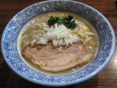 麺や 而今【参七】-3