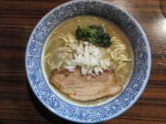 麺や 而今【参七】-4
