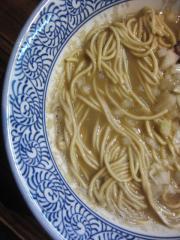 麺や 而今【参七】-5