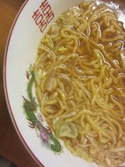 【新店】新橋 柳麺-5
