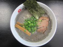 【新店】最凶煮干しそば 獣煮使-5