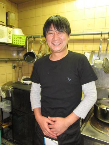 『麺屋 はなぶさ』3月27日オープン♪