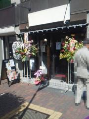 【新店】麺屋 藤しろ 飯田橋店-1